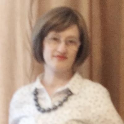 Копасовская Наталья Геннадьевна