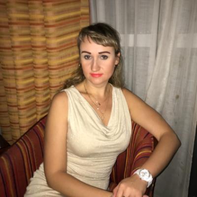 Гутко Светлана Николаевна