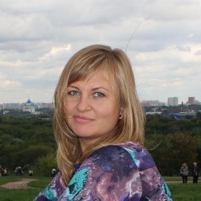 Михайлова Екатерина Евгеньевна