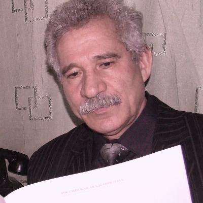 Прилуцкий Михаил Хаимович