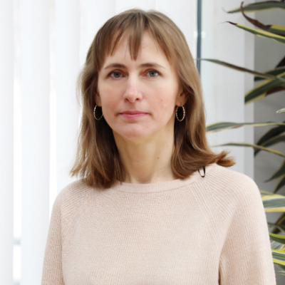 Кудрина Наталья Сергеевна