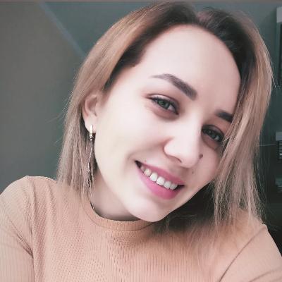Бряндинская Надежда Геннадьевна