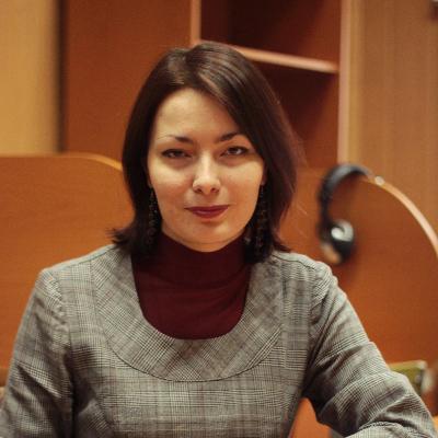 Полякова Татьяна Александровна