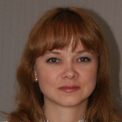 Баранова Юлия Михайловна