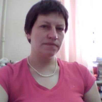 Быкова Елена Александровна