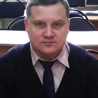 Нагорнов Евгений Александрович
