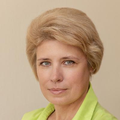 Майшева Ирина Николаевна
