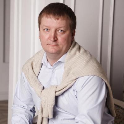 Шалабаев Павел Сергеевич