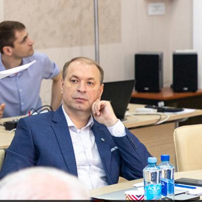 Аксенов Алексей Григорьевич