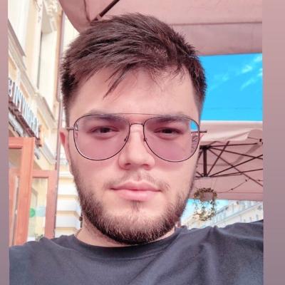 Шоджонов Имомидин Фозилович