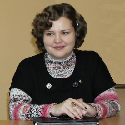 Беляева Вероника Николаевна