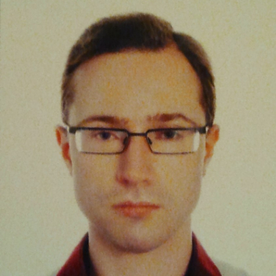 Ворожцов Дмитрий Леонидович