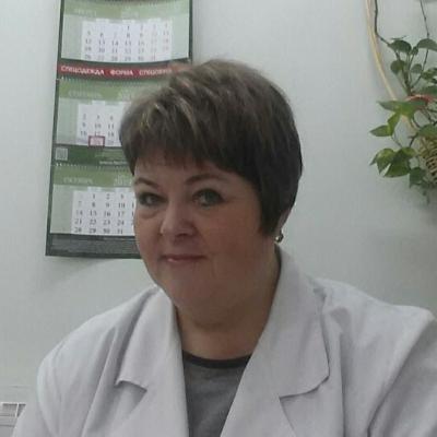 Карева Ирина Юрьевна