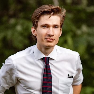 Колесников Егор Владимирович