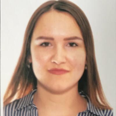 Зайцева Анастасия Николаевна