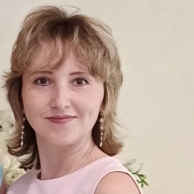 Щербатова Юлия Сергеевна
