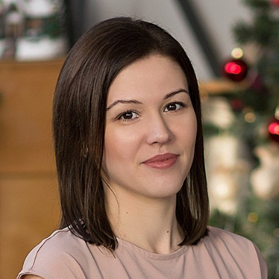 Андряшина Наталия Сергеевна