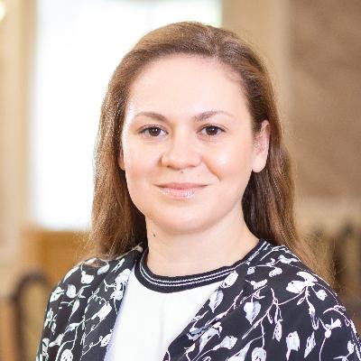 Пронина Екатерина Николаевна