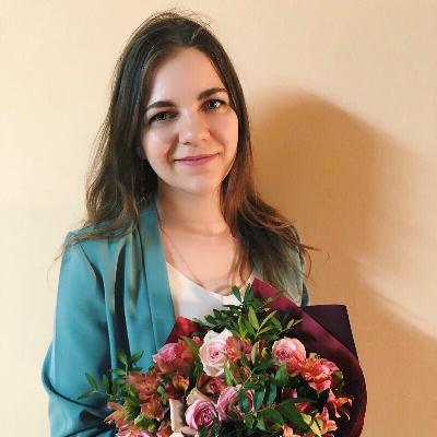 Баранова Татьяна Владимировна