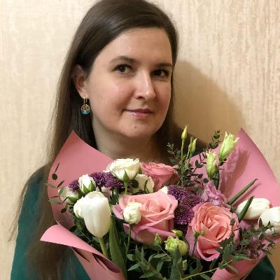 Лаптева Мария Львовна
