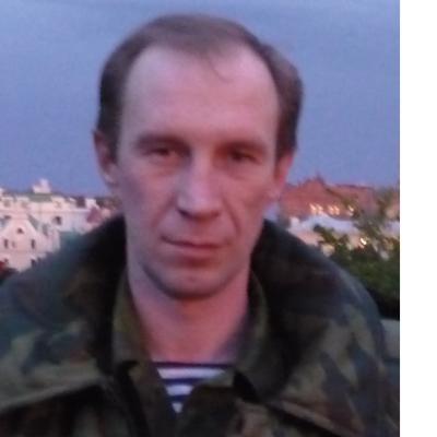 Стручев Константин Петрович