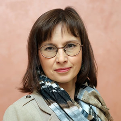 Присяжнюк Юлия Павловна