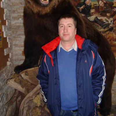 Великанов Петр Владимирович