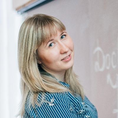 Пичугина Нина Алексеевна
