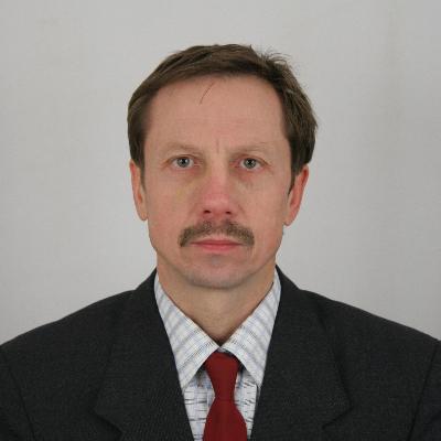Панкратов Сергей Борисович