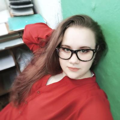 Гусева Александра Игоревна