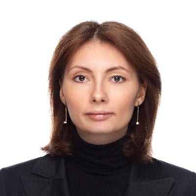 Степанова Анастасия Николаевна