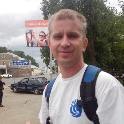 Щуров Сергей Владимирович