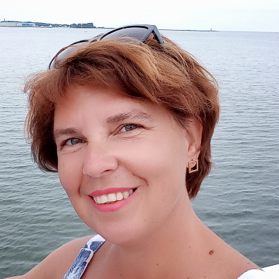 Копылова Светлана Вячеславовна