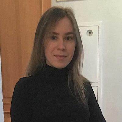 Тумаева Ольга Николаевна