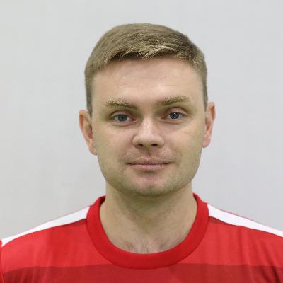 Кириллов Максим Сергеевич