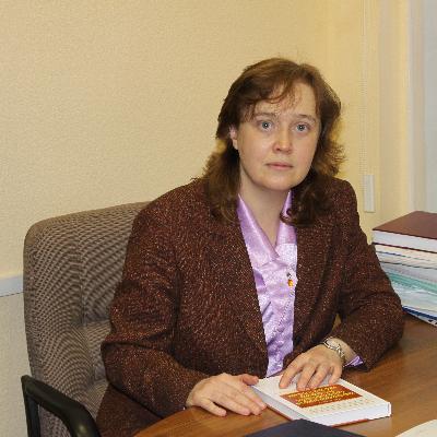 Малкина Марина Юрьевна