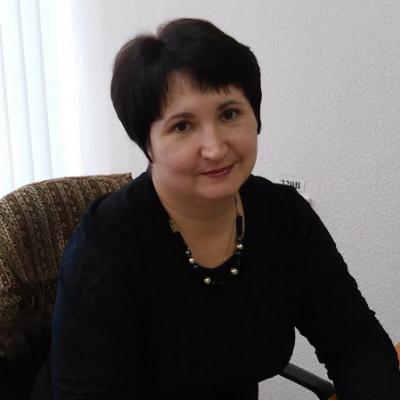 Иванова Татьяна Васильевна