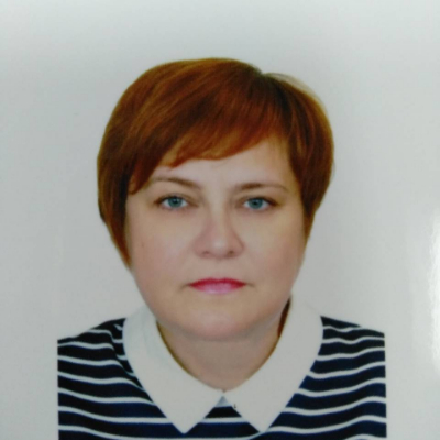 Вагина Инесса Вячеславовна
