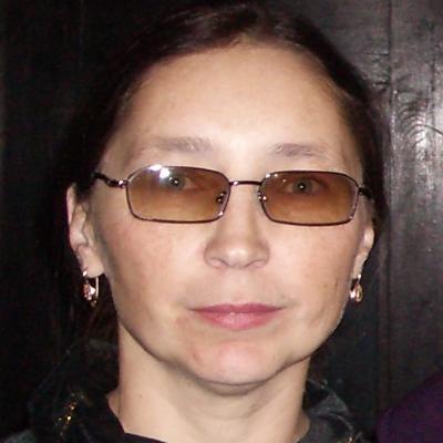Юрасова Елена Венедиктовна