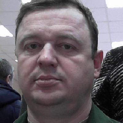 Антонюк Алесь Владимирович