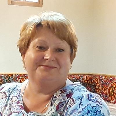 Миронычева Валентина Федоровна