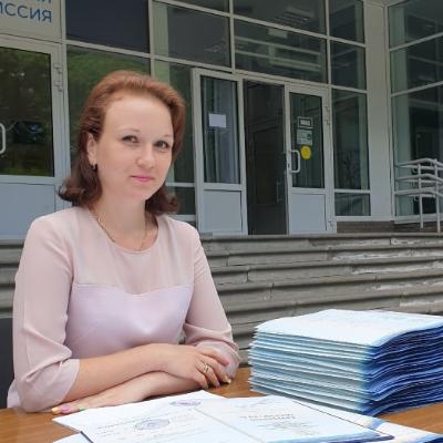 Шишонкова Мария Анатольевна