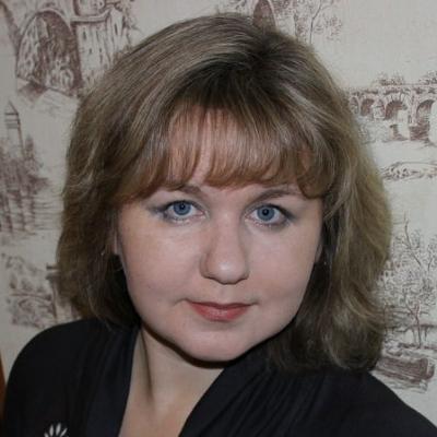 Сучкова Ирина Павловна