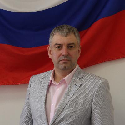 Статуев Алексей Анатольевич