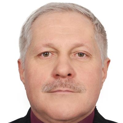 Шилов Михаил Леонидович