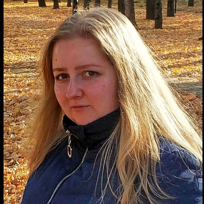 Земскова Анастасия Юрьевна