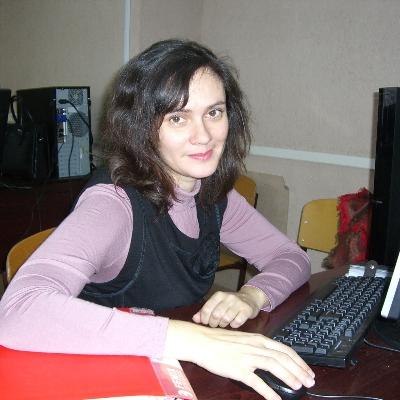 Рекшинская Юлия Юрьевна