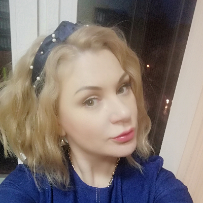 Логинова Анастасия Сергеевна