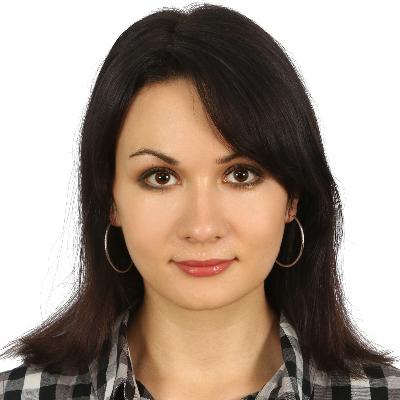 Тарасова Елена Александровна
