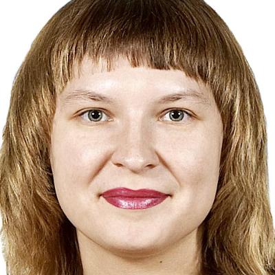Карабельщикова Инна Аркадьевна